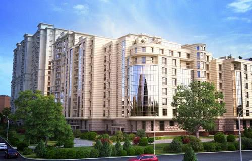 Новые условия продажи квартир в ЖК «Виноградный»