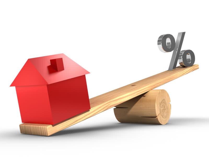 Увеличение максимальной суммы кредита повысит спрос на ипотеку на 8-10%