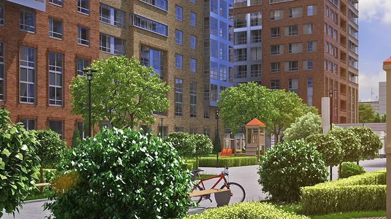 Повышение цен в жилом комплексе SREDA: успей купить по старым ценам!