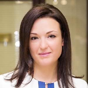 Надежда Коркка, генеральный директор агентства недвижимости «Бон Тон»