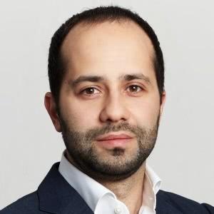 Борис Цыркин, управляющий партнер KASKAD Family