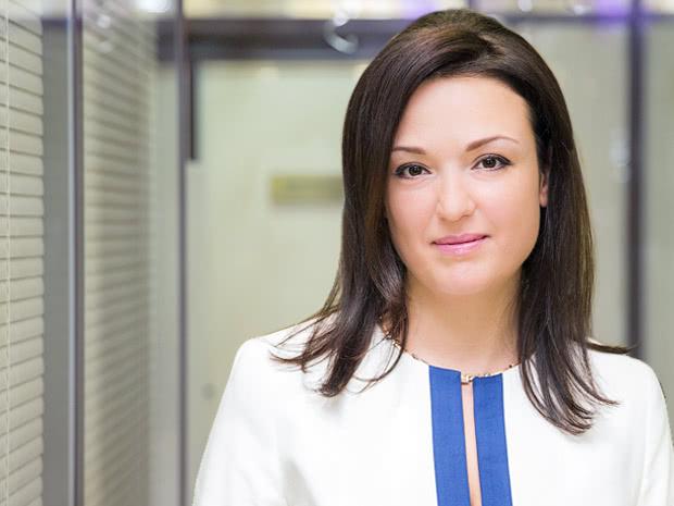 Надежда Коркка, генеральный директор агентства недвижимости