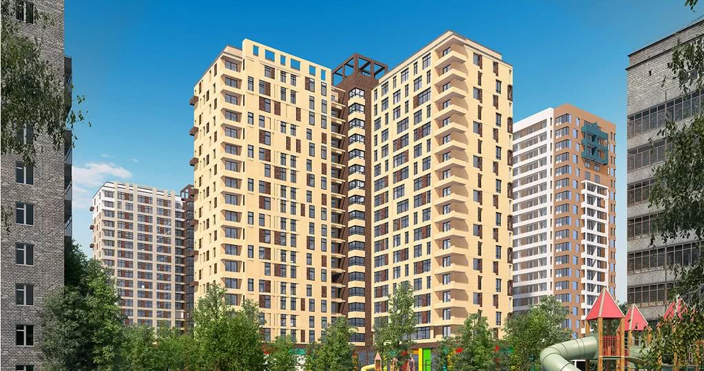 В портфеле агентства недвижимости «Бон Тон» появился еще один высоколиквидный проект