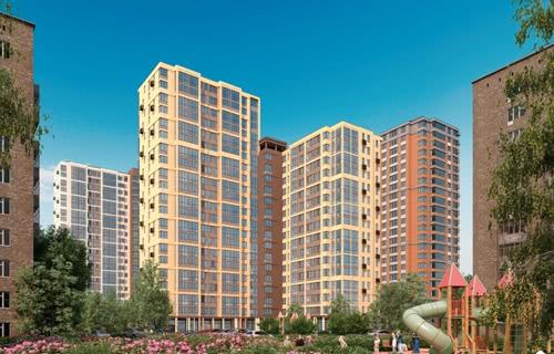 Открыто предварительное бронирование квартир в ЖК «Родной город. Каховская»