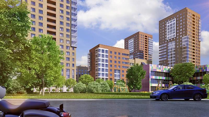 Материнский капитал при покупке квартиры в ЖК SREDA