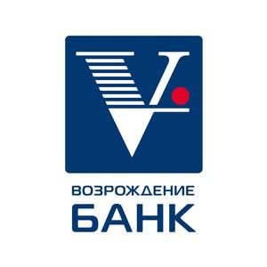 ЖК «Родной город. Каховская» аккредитован банком Возрождение»