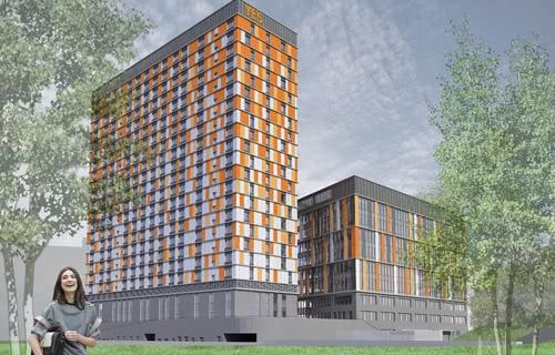 МФК YE'S: 10 апартаментов по специальной цене!