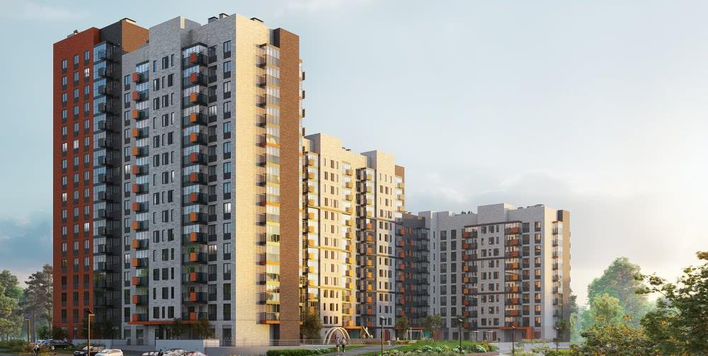 Новый ЖК в Северном Бутово – скоро в продаже!