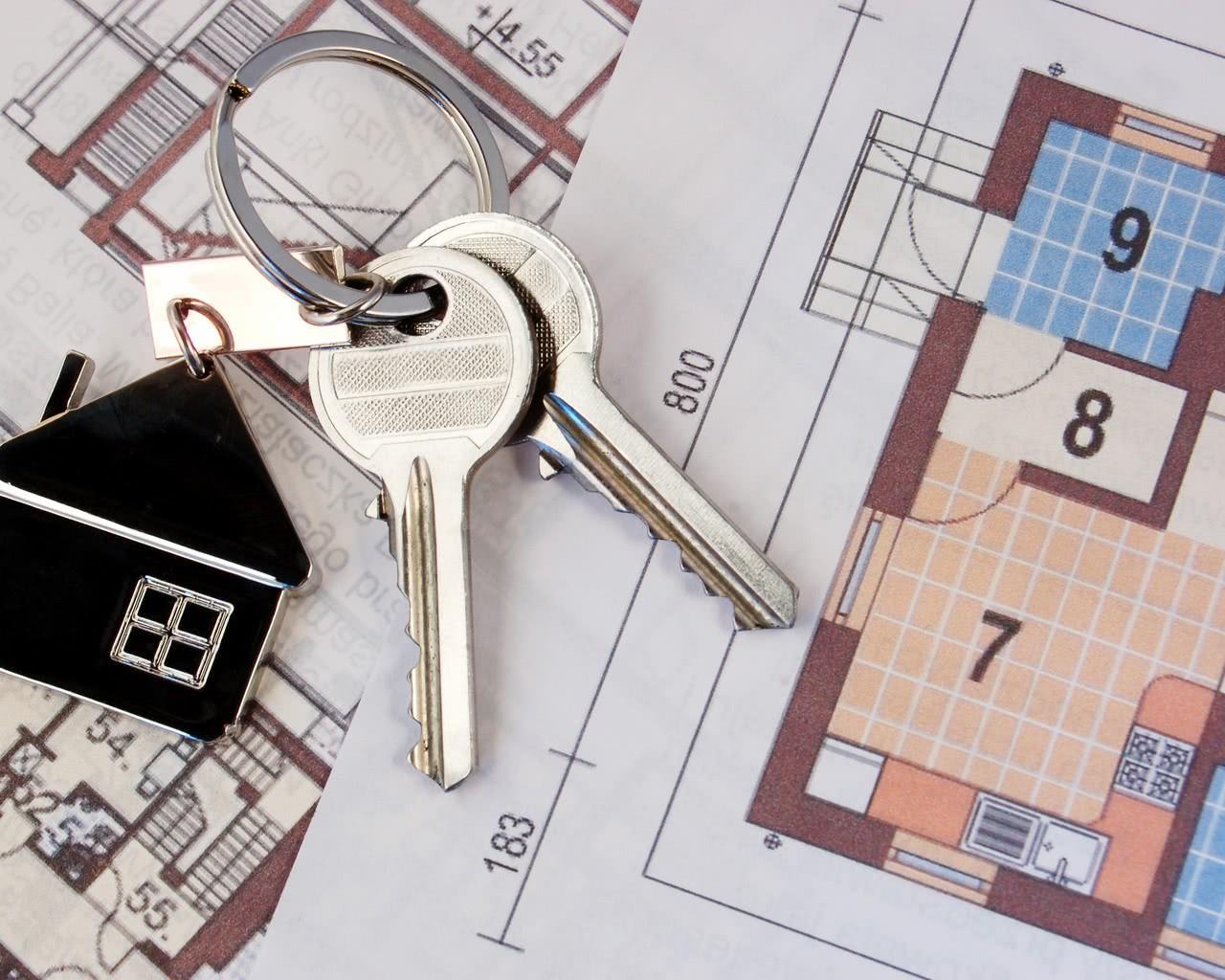 Экспресс-ипотека в ЖК «Домашний» и SREDA