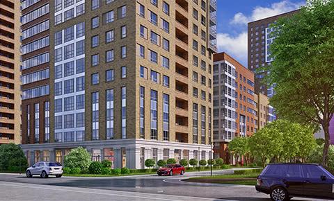 Успейте купить новую квартиру в ЖК SREDA по старым ценам до 1 марта