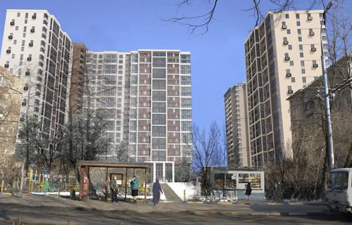 Сургутнефтегазбанк снижает ставки по ипотеке для покупателей ЖК «Родной город. Каховская» до 10,35%!