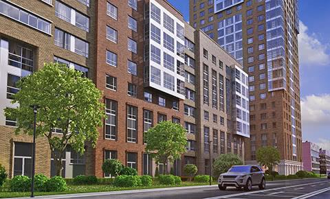 Доступная Sreda: квартира в ипотеку по пониженным ставкам