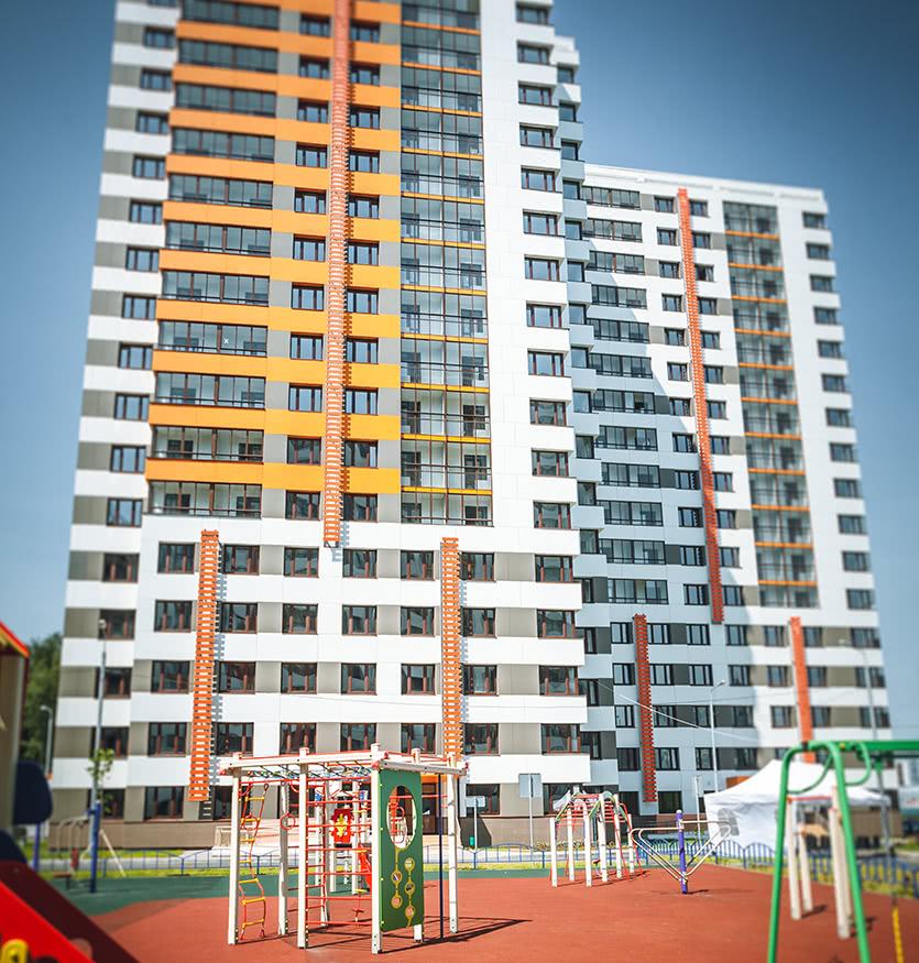 Плановое повышение цен на квартиры в ЖК «Альфа Центавра»