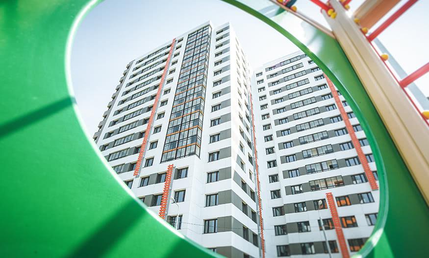 Всем покупателям квартир в ЖК «Альфа Центавра» до 50 тыс. руб. от Hoff!