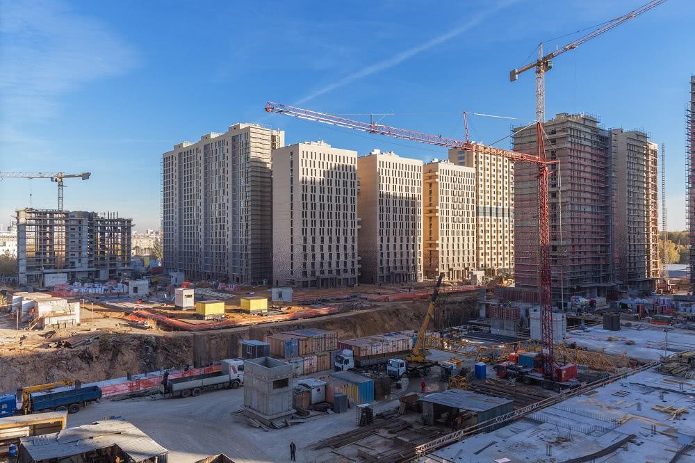 Беспроцентная рассрочка на квартиры в 8 корпусе ЖК «Хорошевский»