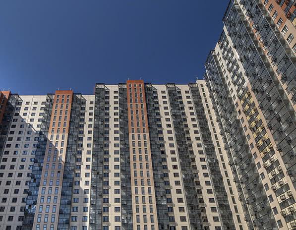 Акционные квартиры в семейном квартале «МИР Митино»!